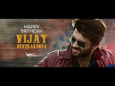 Vijay D Birthday Special Taxiwala Movie Teaser