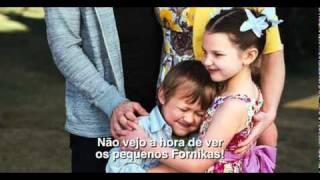 Entrando Numa Fria Maior ainda com a Família - Assista ao filme no Cinemagic! view on youtube.com tube online.