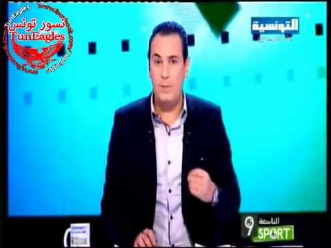 image vidéo معز بن غربية يتحدا طارق ذياب على المباشر