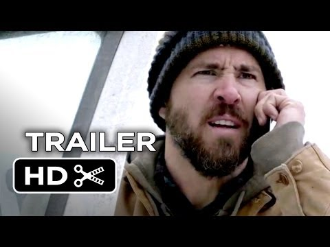 The Captive Official Trailer #1 (2014) - Ryan Reynolds, Rosario Dawson Thriller HD