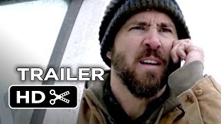 The Captive Official Trailer #1 (2014) Ryan Reynolds