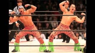 Young Bucks ROH Theme