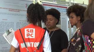 SBPC Afro e Indígena
