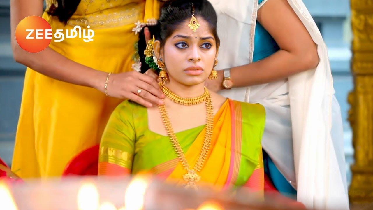Neethane Enthan Ponvasantham (நீதானே எந்தன் பொன்வசந்தம்) | 28.07.2021 | Zee Tamil | Review |