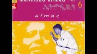 "Mahmud Ahmed - Almaz Men Eda New ""አልማዝ ምን እዳ ነው"" (Amharic)"