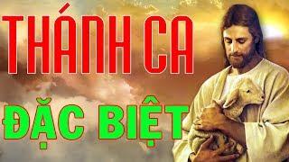 THÁNH CA ĐẶC BIỆT | Tuyển Chọn Những Ca Khúc Thánh Ca Hay Nhất Nhiều Ca Sĩ