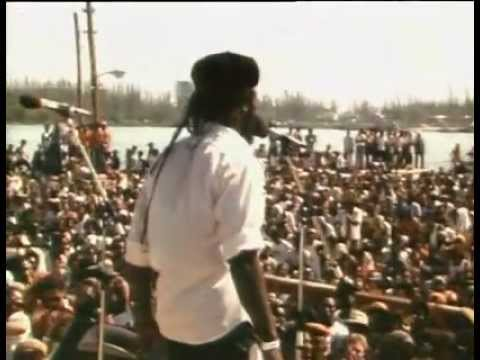 Reggae Sunsplash Bob Marley Center Montego Bay 1983  Complete video