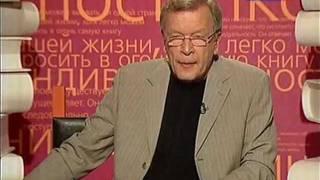 Разговор о Пригове и К° в ток-шоу у В. Ерофеева