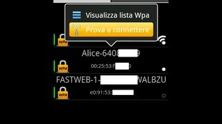 App Per Scoprire Password Wi-Fi