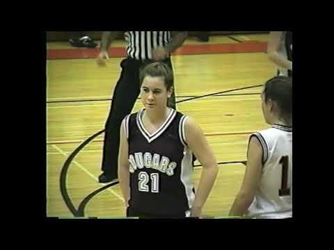 NCCS - Plattsburgh Girls 1-10-97