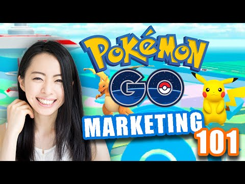 1. Pokemon Go Marketing 101 - Introduction