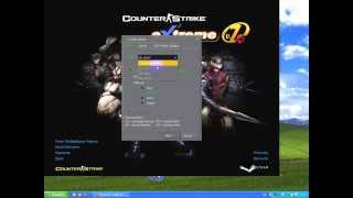 Counter Strike Extreme V7 Gameplay Download (İNDİR