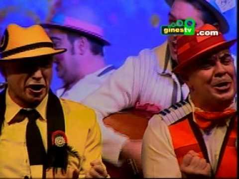 """""""Los veinte locos"""" I (Final)"""