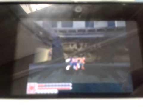 Spider-Man Web of Shadows-DS-...Weird (2)