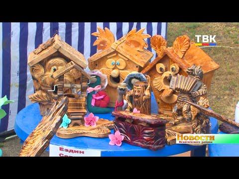 Фестиваль Искитимского района «Дело» расширяет горизонты и обрастает традициями