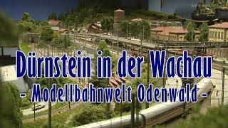 Dürnstein in der Wachau in Österreich
