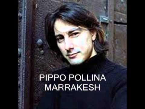Pippo Pollina - Marrakesh