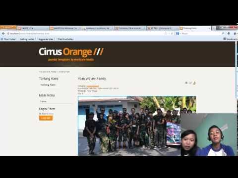 Web Dinamis Kelompok 8 Kelas XII TKJ 1