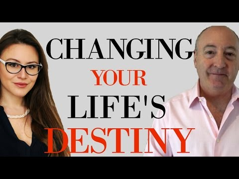 The Formula for Changing your Life's Destiny. Q&A with Mike Amato and Astrolada!