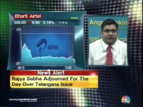 Avoid Bharti Airtel, Idea Cellular: Phani Sekhar