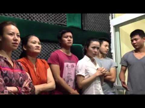 Lồng tiếng phim Ma Làng 2
