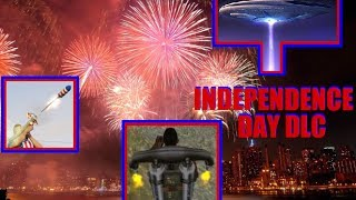 Independence Day Special Jetpack Update GTA 5 Chiliad