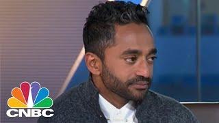Former Facebook Exec Chamath Palihapitiya On Social Media, Bitcoin, And Elon Musk (Full)   CNBC