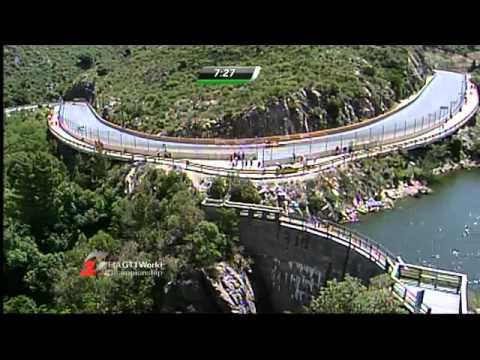 2011 FIA GT1 Rd10 San Luis Race2 (2/2)