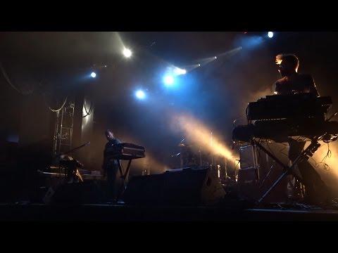 65daysofstatic. No Man's Sky - Live @ YOTASPACE, Moscow 06.04.2017 (Full Show)