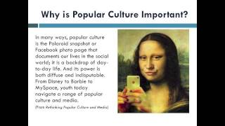 what is popular culture essay Disclaimer: free essays on sociology posted on this site were donated by anonymous users and are provided for informational use only the free sociology research paper (what is culture essay) presented on this page should not be viewed as a sample of our on-line writing service.