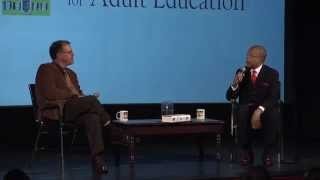Henry Louis Gates and Ilan Stavans: Culture Wars and the Cannon