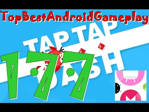 Tap Tap Dash Android Gameplay level 177