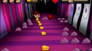 Tom And Jerry Online Games Tom And Jerry Run Jerry Run