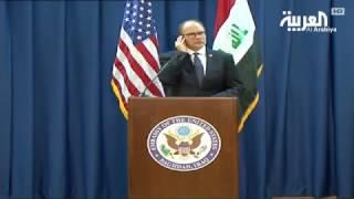 ترمب يرفض استقبال رئيس الوزراء العراقي |