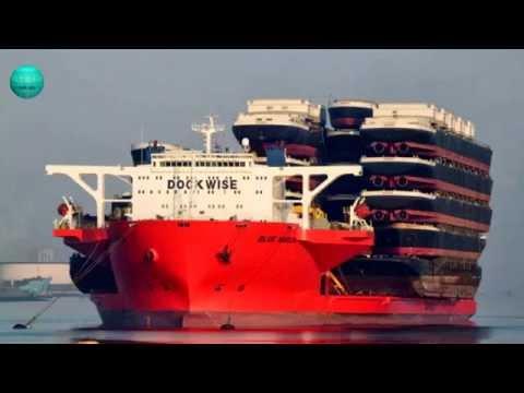Navios de transporte