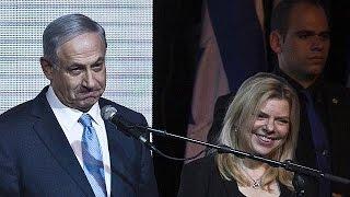 البيت الابيض يدعو نتانياهو لانهاء احتلال الاراضي الفلسطينية