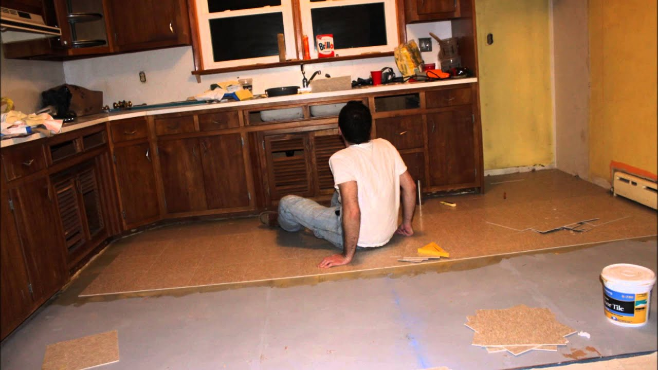 Vinyl Floor Youtube Vinyl Floor Installation - Vinyl flooring youtube