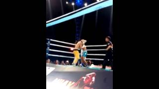 Latest Yi Long Fight: Yi Long Vs Sudsakorn Sor Klinmee