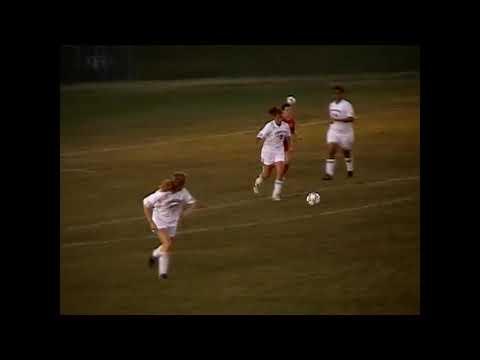NCCS - Saranac Girls  9-17-09