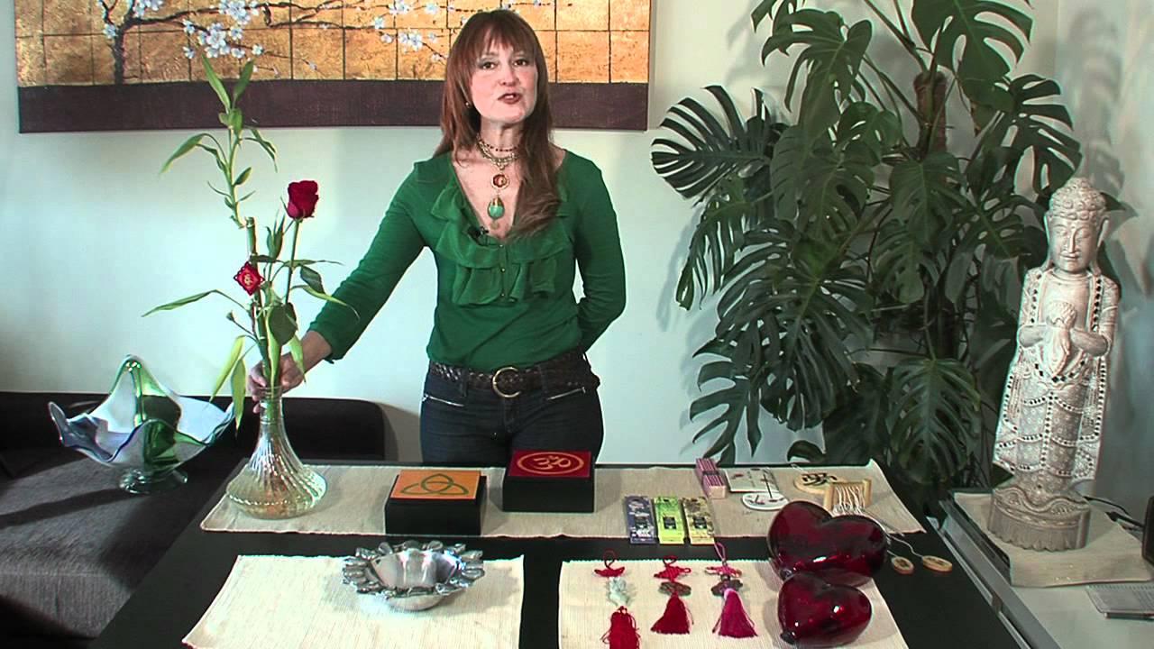 Consejos De Feng Shui Para El Hogar 1 Youtube