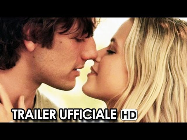 Un amore senza fine Trailer Ufficiale Italiano (2014) - Alex Pettyfer, Rhys Wakefield Movie HD