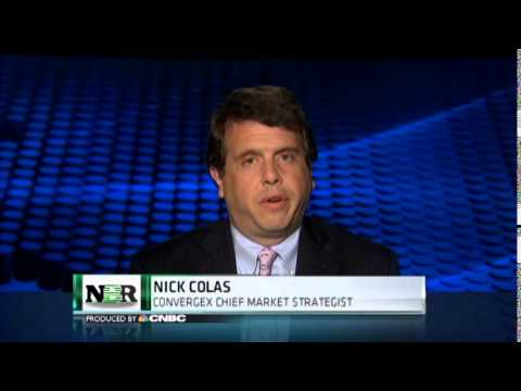 Nightly Business Report: ECB cuts rates