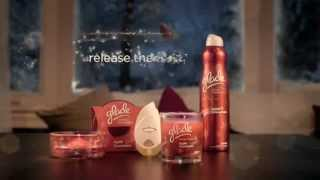 S. C. Johnson & Son Glade Winter Collection The