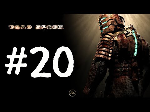 Dead Space 1 #20 | BBB: Break dance, bugs e bundas