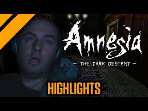 [Highlight] Amnesia AKA How Day[9] Lost His Manhood (Abridged)