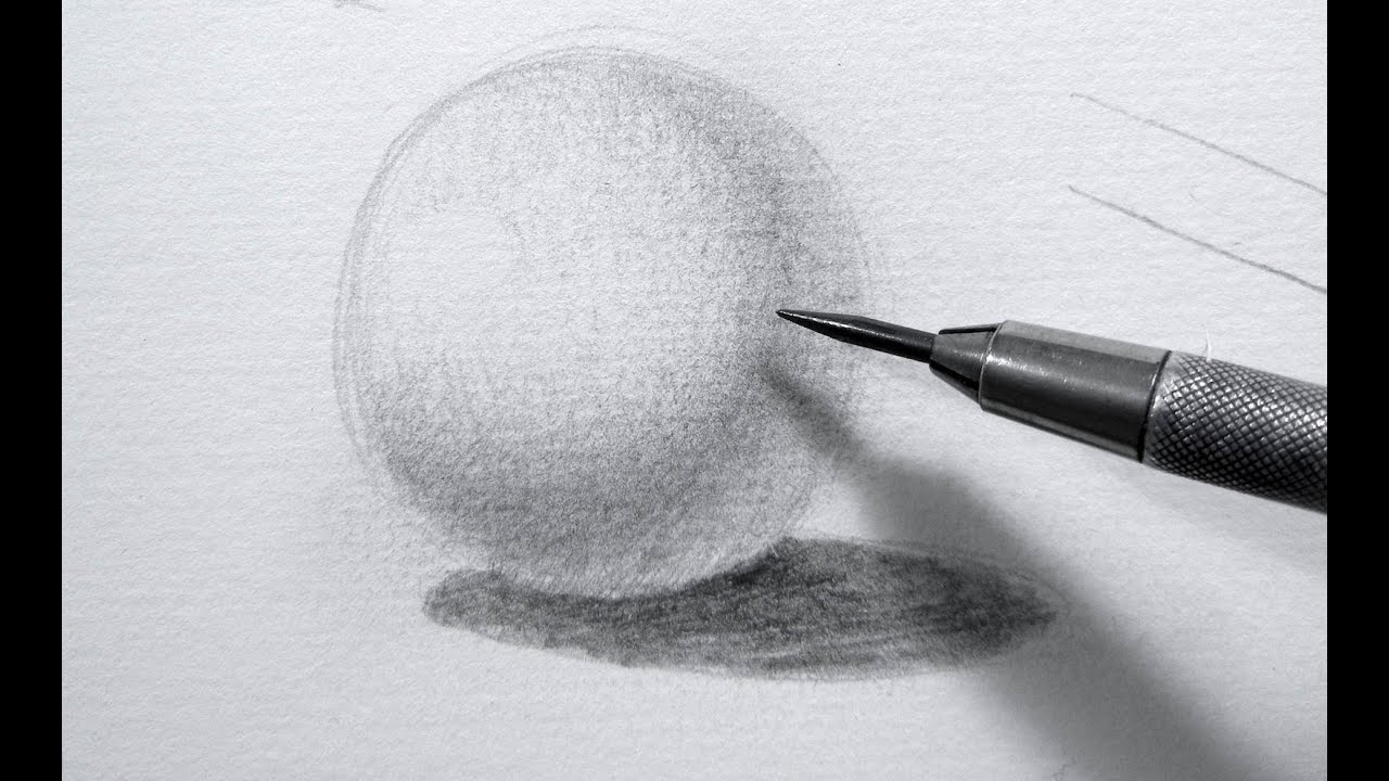 How to Shade a Drawing