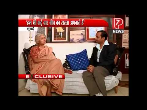 Medha Patkar's  views on Somnath Bharti , Narendra Modi, Rahul Gandhi and Arvind Kejriwal