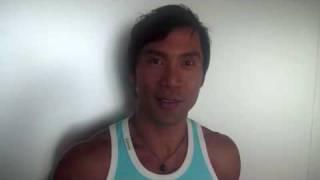 Mr Gay Hong Kong 2009 Introduction Movie