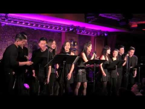 Tiananmen Concert Highlights - 54 Below