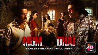 Mum Bhai ALTBalaji Web Series Video HD Download New Video HD